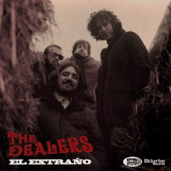 DEALERS, THE - El Extraño / Indication