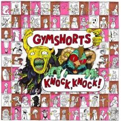GYMSHORTS - Knock Knock