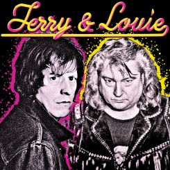 TERRY & LOUIE - A Thousand Guitars