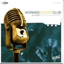 WORKING VOODOO CLUB - Do It All Night Ep