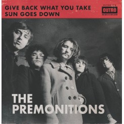 PREMONITIONS, THE - Give...