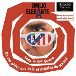 ELEGANTE, EMILIO - No Me...