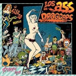 ASS DRAGGERS, LOS -...