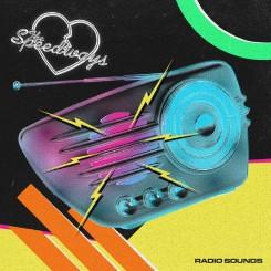 SPEEDWAYS, THE - Radio Sounds