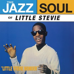 WONDER, LITTLE STEVIE - The...