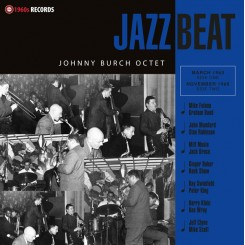 BURCH, JOHNNY OCTET - Jazz...