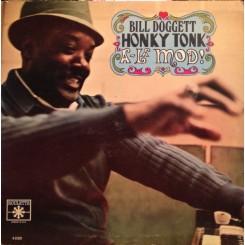 DOGGETT, BILL - Honky Tonk...