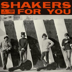 SHAKERS, LOS - For You