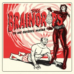 BRAINDROPS, THEE - Tú Me...
