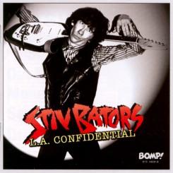 BATORS, STIV - L.A....