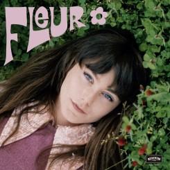 FLEUR - S/T (purple)