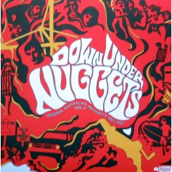 V/A - Down Under Nuggets Vol.2