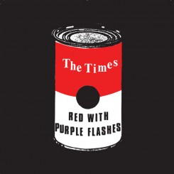 TIMES, THE - Red With...