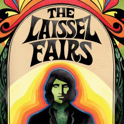 LAISSEZ FAIRS, THE - 10000...
