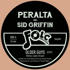 PERALTA & SID GRIFFIN -...