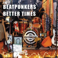 BEATPUNKERS, THE - Better...