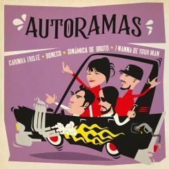 AUTORAMAS - Carinha Triste Ep