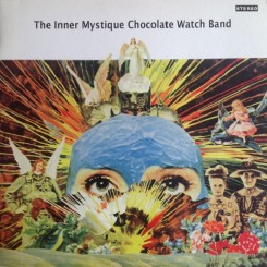 CHOCOLATE WATCHBAND, THE -...