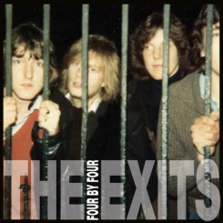 EXITS, THE - Four By Four Ep