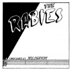 RABIES, THE - My Girl's A...