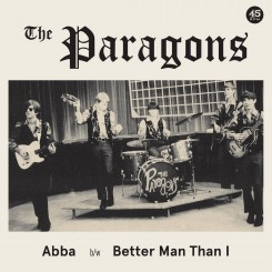 PARAGONS, THE - Abba /...
