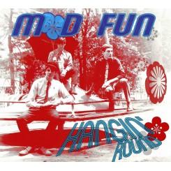 MOD FUN - Hangin' Round Ep