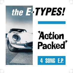 E-TYPES, THE - Action...