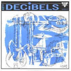DECIBELS, THE - Radio Ep