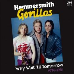 HAMMERSMITH GORILLAS - Why...