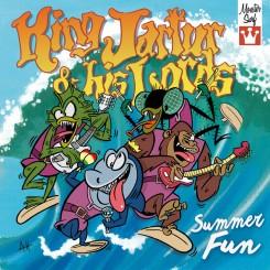 KING JARTUR & HIS LORDS - Summer Fun