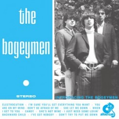 BOGEYMEN, THE - Introducing...