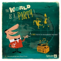 V/A - The World Is A Party!