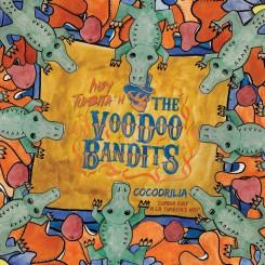 INDY TUMBITA & THE VOODOO...