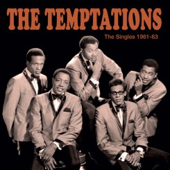 TEMPTATIONS, THE - The...