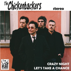 CHICKENBACKERS, THE - Crazy...