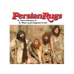 PERSIAN RUGS, THE - St...
