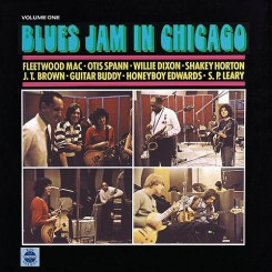 FLEETWOOD MAC - Blues Jam...