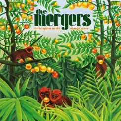 MERGERS, THE - Three Apples...