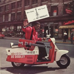 DIDDLEY, BO - Have Guitar Will Travel
