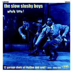 SLOW SLUSHY BOYS, THE - Whelk Time!