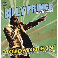 PRINCE, BILLY - Mojo Workin'