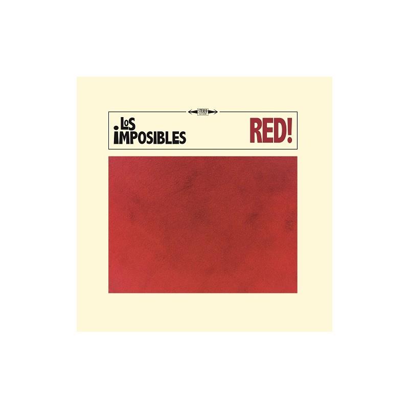 IMPOSIBLES, LOS - Red!