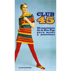 ÁLEX COOPER - Club 45