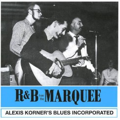 KORNER, ALEXIS  - R&B From The Marquee