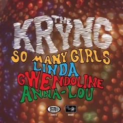 KRYNG, THE - So Many Girls Ep