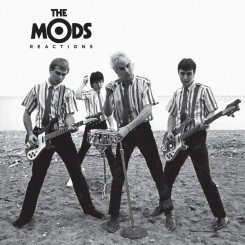 MODS, THE - Reactions