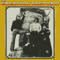 CREATION FACTORY, THE - S/T
