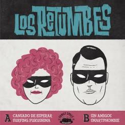 RETUMBES, LOS - S/T Ep
