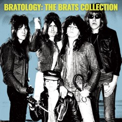 BRATS, THE - Bratology: The Brats Collection
