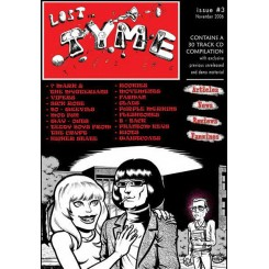 V/A - Lost In Tyme #3